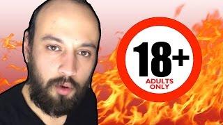 KEL + YAKIŞIKLI + KASLI ERKEK HİKAYESİ | God of War (+18)