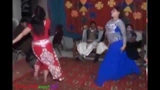 Pakistani Wedding Girls Mehndi Dance 2015