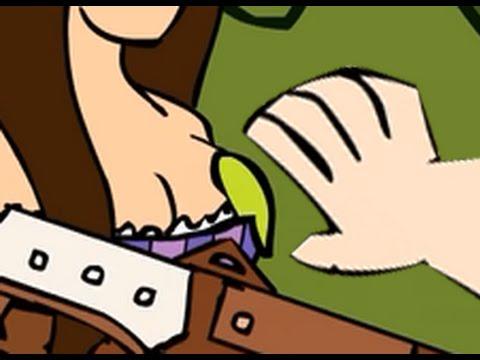 hoạt hình liên minh huyền thoại #1 ad-sp chuyện tình đẫm lệ