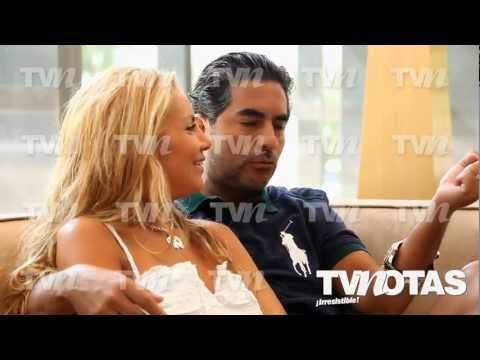 Raúl Araiza y su esposa cumplieron 16 años de casados y festejaron tatuándose