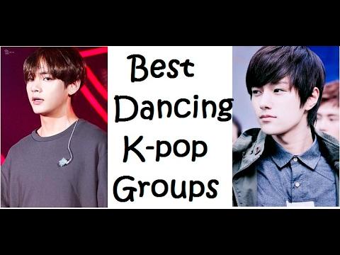 Xxx Mp4 10 Best DANCING Kpop Groups Boy 3gp Sex