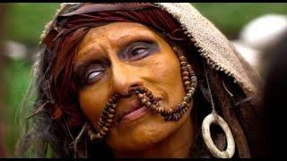 The Green Inferno TRAILER   Eli Roth   Amazon Jungle Horror Movie 2015
