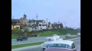 Los Angeles 1953