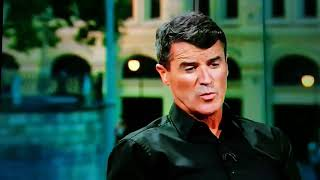 """Roy Keane on Carlos Queiroz  ( Iran Manager ) """" I would have ripped his head off """""""