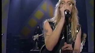 [HQ] Warrant - Heaven (Live 1990)