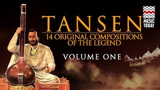 Tansen I Vol 1 I Audio Jukebox I Classical I Vocal I Rashid Khan