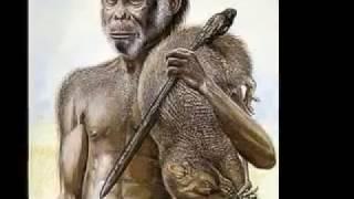 Sejarah Nusantara pada periode prasejarah