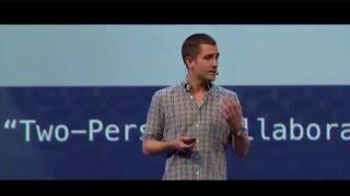 Chris Cox's Keynote @ Facebook F8 16'