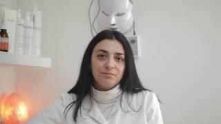Limpieza facial diaria paso a paso | parte 1