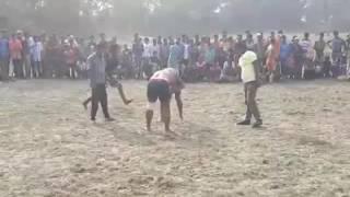 গাজিপুর কুস্তি খেলা