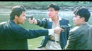 John Woo's Bullet in the Head - Bat Country
