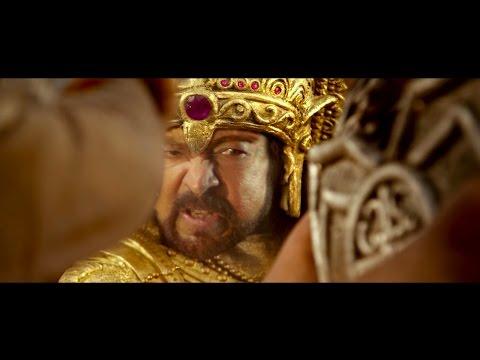 Nagarahavu - Official Kannada Trailer    Dr. Vishnuvardhan   Ramya