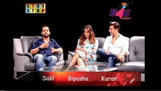 When Karan Singh Grover met Bipasha for the first time | Alone
