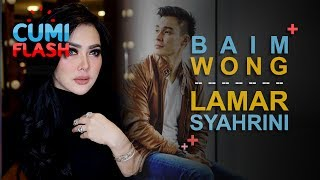 Baim Wong Ajak Nikah Syahrini - CumiFlash 11 Juli 2017