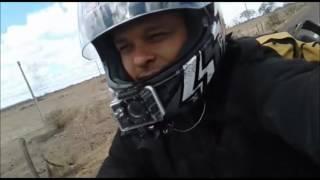 Viagem de moto São Paulo - Pernambuco