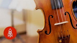 Welcome to the City of Violins