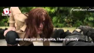 Civil War Hindi Trailer  engineering Version