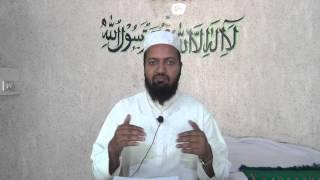 Doodh Pilane Ki Muddat Aur Hurmat e Raza