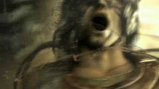Prince of Persia WW Sand Wraith Transformation