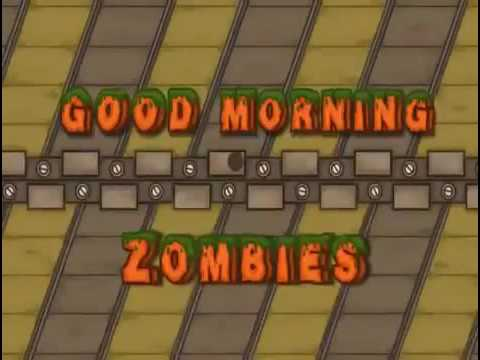 Good Morning Zombies xxx