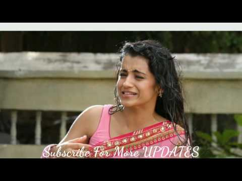 ►Actress | Trisha Krishnan | Hot Ultra | Photos | From Kalavathi | in 4K |