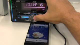 JVC 2014 Car Stereo Android USB Support (AOA 2.0)