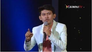 Indra Jegel: Joget di Instagram (SUPER Stand Up Seru eps 228)
