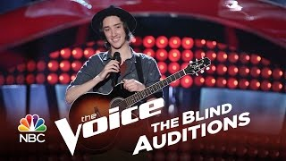 The Voice 2014 - Taylor John Williams: