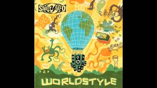 Savages Y Suefo - Our World Our Style