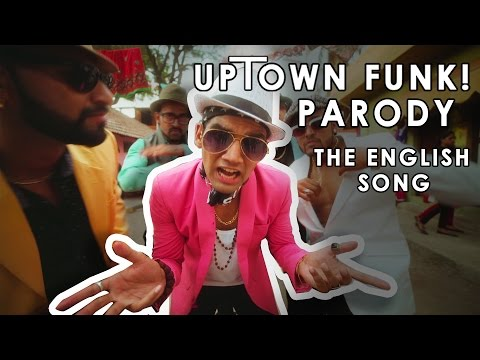 Xxx Mp4 Uptown Funk Parody Shudh Desi Gaane Salil Jamdar 3gp Sex