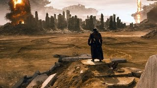 Darkseid War & Flash | Batman v Superman