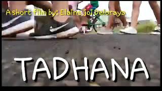 TADHANA short film Trailer
