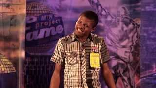 Calabar Funny Audition 7  | MTN Project Fame Season 6 Reality Show