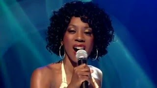 Heather Small   Proud   Top Of The Pops   11.07.05