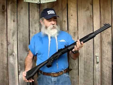 Gunblast Mossberg 930 SPX Semi Auto 12 Gauge Shotgun