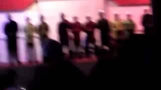 nasyid kompeni ALPHA (wira)  kump. 1 siri 10/2013