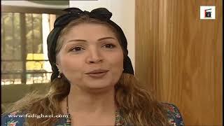 ابناء القهر ـ  تهديد مباشر من عصام ل رامز داخل محله  ـ بسام كوسا  ـ جلال شموط