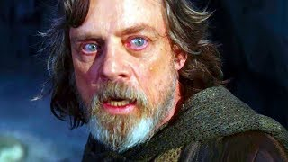 STAR WARS 8 The Last Jedi NEW Trailer ✩ Episode 8, Rey, Luke Skywalker Movie HD (2017)