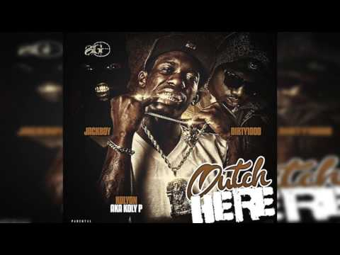 Kolyon  (Feat. Dirty1000 & Jackboy) - Outch Here [My Mixtapez Exclusive Audio]