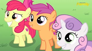 My Little Pony Friendship is Magic Season 6 Episode 4
