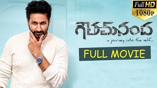 Goutham Nanda Latest Telugu Full Length Movie - Gopichand, Hansika Motwani (2017)