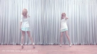 Miss A 'Only You' Mirrored Dance Cover by ChunActive