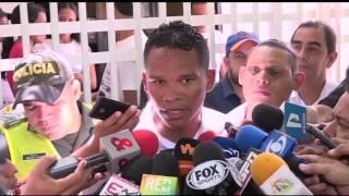 Carlos Bacca habla sobre su presente en Milán y la selección Colombia