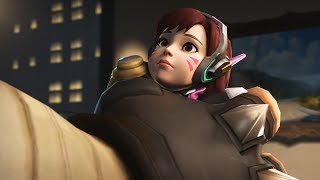 Overwatch - Greatest Pro Player FAILS Montage