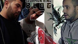 Summer Cem - SCORPION KING Blog 1 [ HAK ]