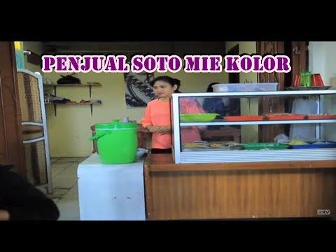 Azab Penjual Soto Mie Kolor Jodoh Wasiat Bapak ANTV Eps 108