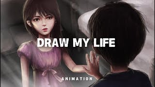 Draw My Life - Transgender (ANIMATED & UPGRADED)