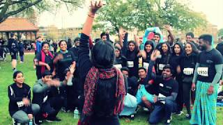 Namma Oor Run - Team Karai