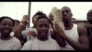 G & G (Gwap Gang) x Juugin In The Projects  Dir. By @CheckTinoOut [Prod. By Ka$hif]