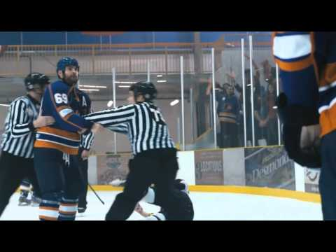 Goon Hockey Trailer: Official Merchandise by Gongshow Gear